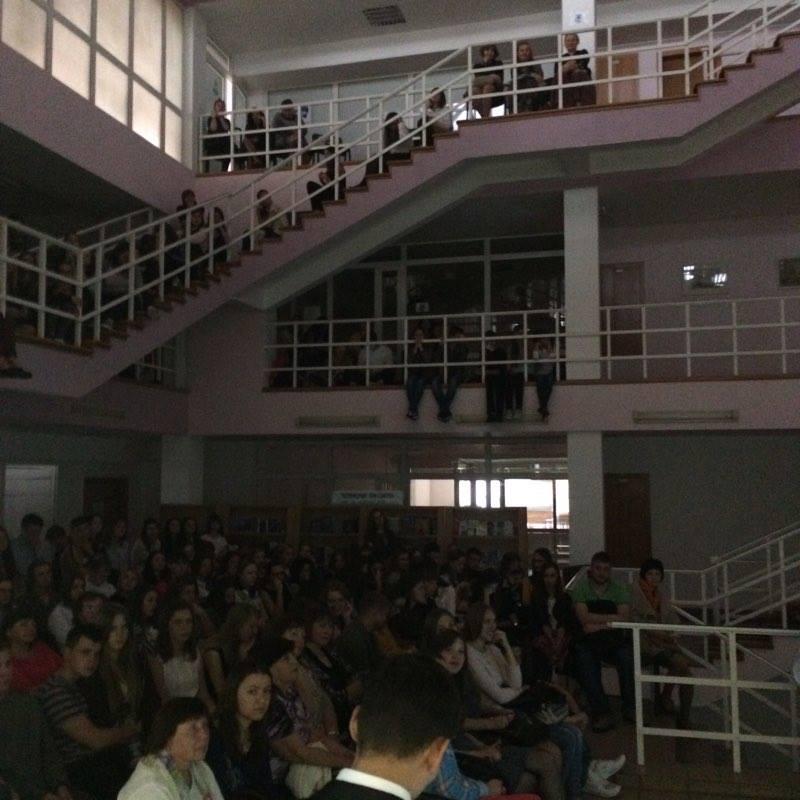 Кафедра прикладної лінгвістики, Луцьк