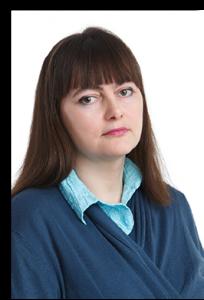 Добжанська-Найт Наталія Іванівнадоцент, кандидат філологічних наук