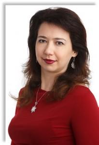 Новак Вікторія Русланівнавикладач