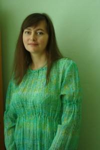 Добжанська Наталія Іванівна