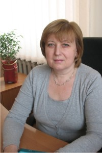 Рогач Оксана Олексіївна