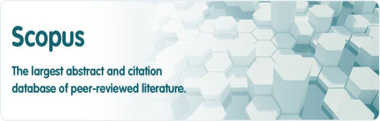 Відкрито доступ до реферативної бази даних Scopus