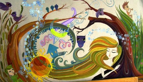 «Лісова пісня» Лесі Українки зазвучала англійською