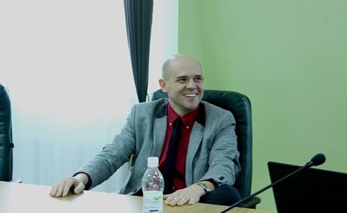 """Інтерактивна лекція """"Українська лексика: репресії XX ст. і реабілітація XXI ст."""