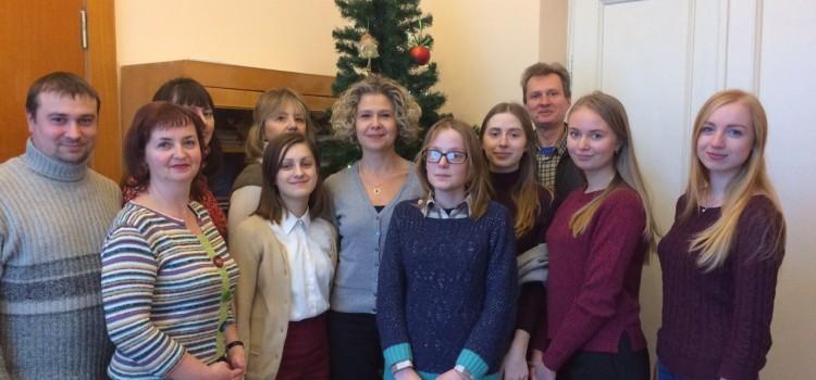 Кафедра прикладної лінгвістики вітає наших студентів, які візьмуть участь у Всеукраїнській олімпіаді!!!