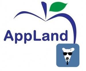 AppLand відтепер у VK!