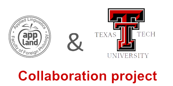Texas Tech Collaboration