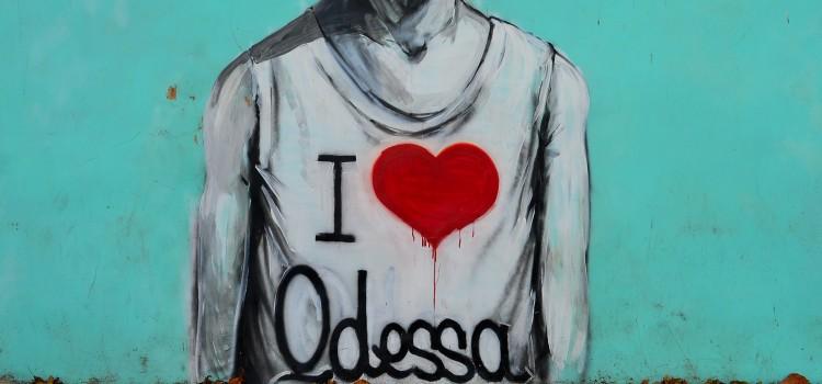 AL Students' Trips: Одеса