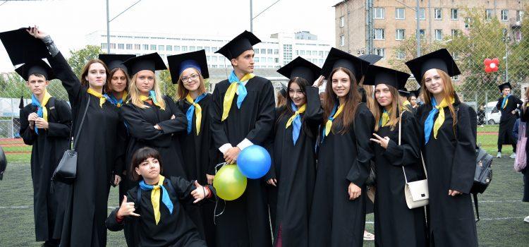 Урочиста інавгурація студентства 2018 (ФОТО)