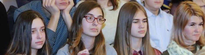 IV етап XХХVIІІ Всеукраїнської учнівської олімпіади  з англійської мови