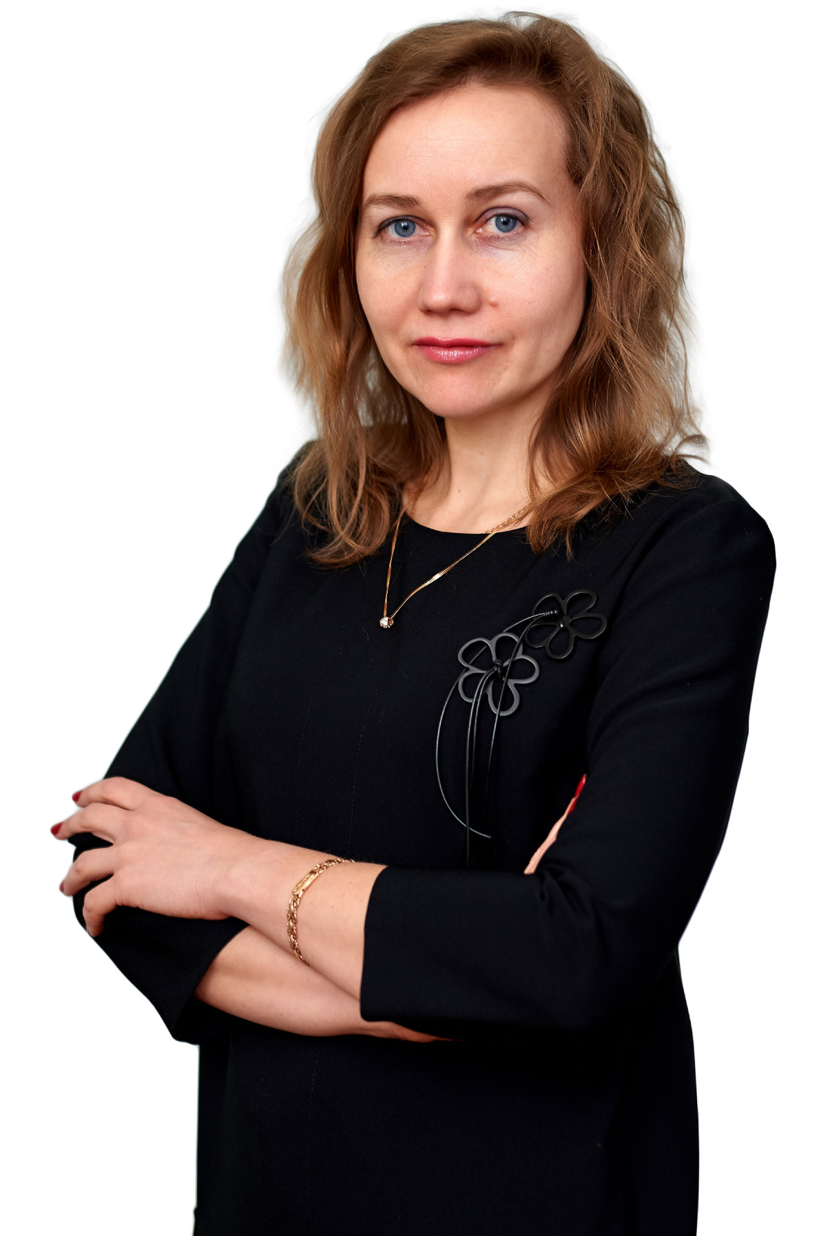 Тетяна Бондар