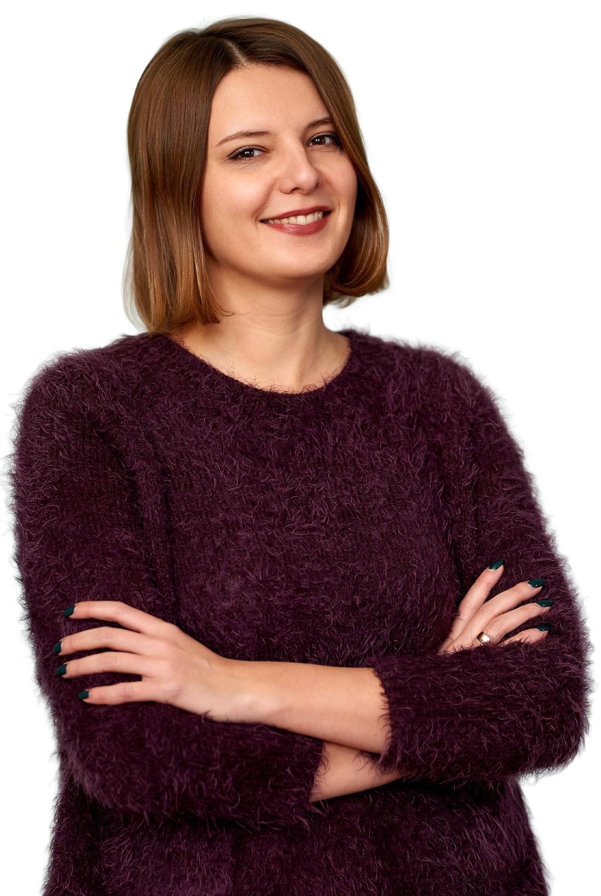 Анна Данильчук