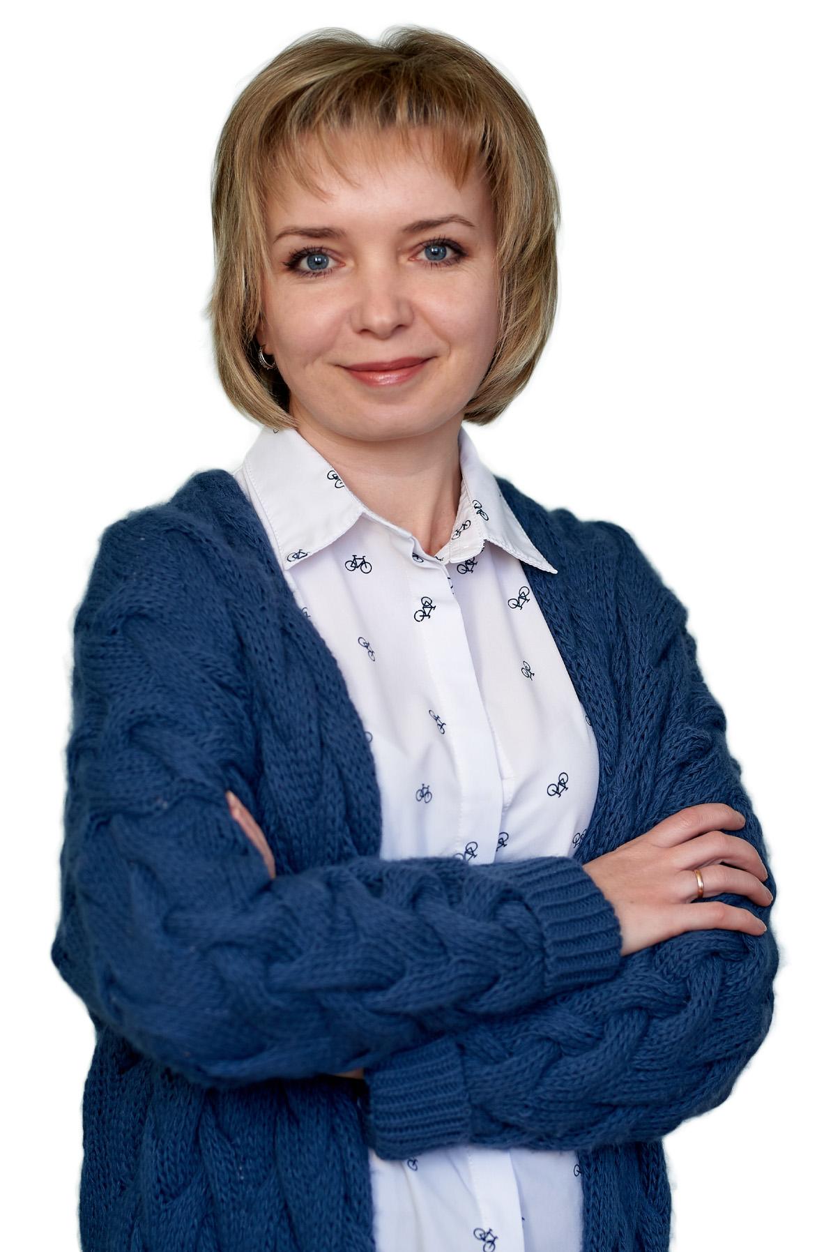Діана Каліщук
