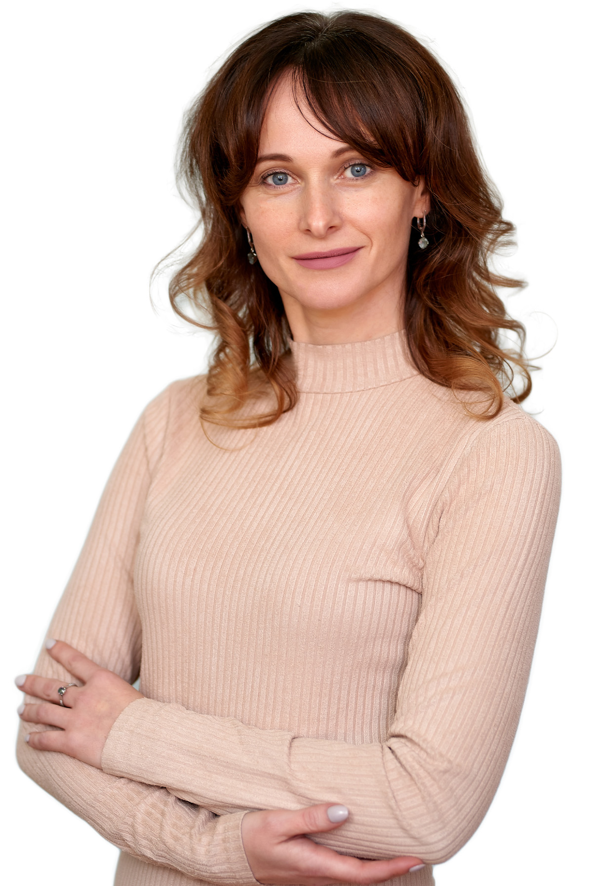 Олена Карпіна