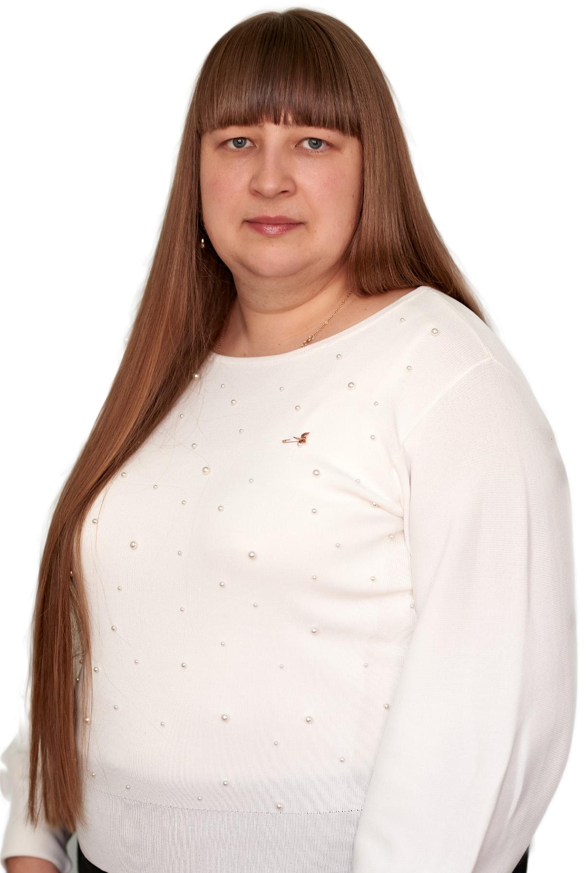 Лариса Макарук
