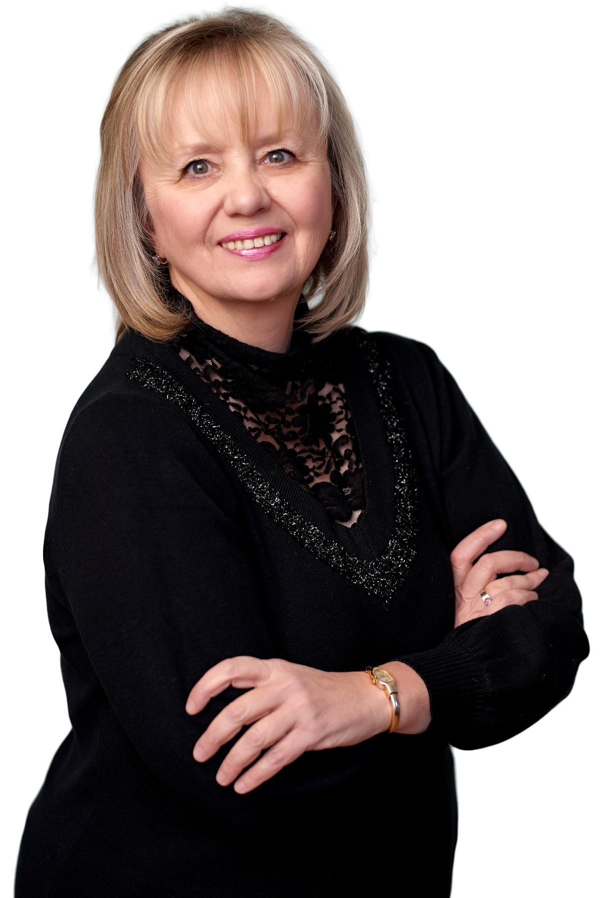 Наталія Волошинович