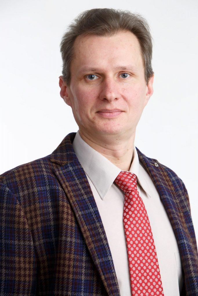 Засєкін Сергій Васильович