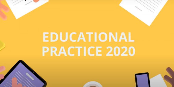 Educational Practice 2020