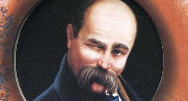Real Shevchenko: Applied Tribute-2021