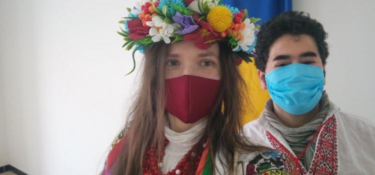 Випускники прикладної лінгвістики – промоутери української культури